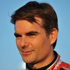 famous quotes, rare quotes and sayings  of Jeff Gordon
