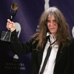 famous quotes, rare quotes and sayings  of Patti Smith