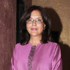 famous quotes, rare quotes and sayings  of Zeenat Aman