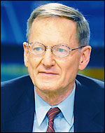 famous quotes, rare quotes and sayings  of George Gilder
