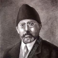 famous quotes, rare quotes and sayings  of Mahmud Tarzi