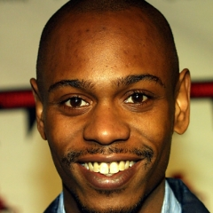 famous quotes, rare quotes and sayings  of Dave Chappelle