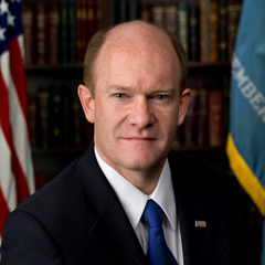 famous quotes, rare quotes and sayings  of Chris Coons