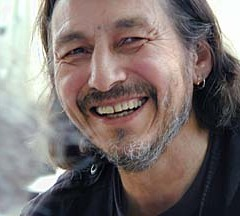 famous quotes, rare quotes and sayings  of John Trudell
