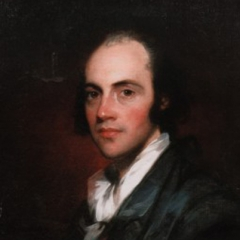 famous quotes, rare quotes and sayings  of Aaron Burr