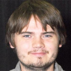 famous quotes, rare quotes and sayings  of Jake Lloyd