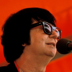famous quotes, rare quotes and sayings  of Roy Orbison