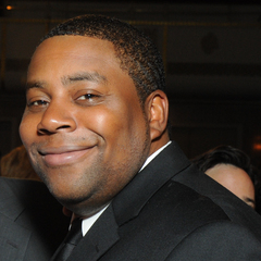 famous quotes, rare quotes and sayings  of Kenan Thompson