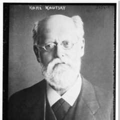 famous quotes, rare quotes and sayings  of Karl Kautsky