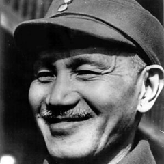 famous quotes, rare quotes and sayings  of Chiang Kai-shek
