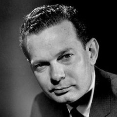 famous quotes, rare quotes and sayings  of David Brinkley