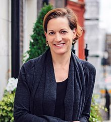 famous quotes, rare quotes and sayings  of Anne Applebaum