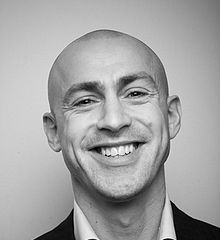 famous quotes, rare quotes and sayings  of Andy Puddicombe