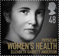 famous quotes, rare quotes and sayings  of Elizabeth Garrett Anderson