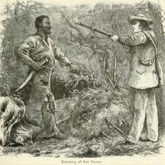 famous quotes, rare quotes and sayings  of Nat Turner