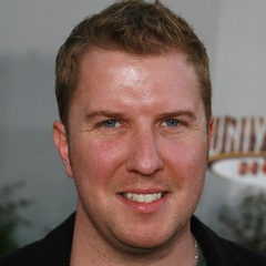 famous quotes, rare quotes and sayings  of Nick Swardson