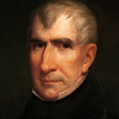 famous quotes, rare quotes and sayings  of William Henry Harrison