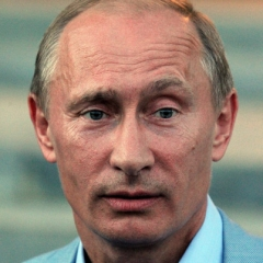 famous quotes, rare quotes and sayings  of Vladimir Putin