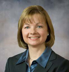 famous quotes, rare quotes and sayings  of Angela Braly