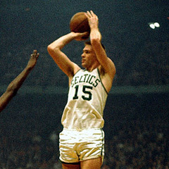 famous quotes, rare quotes and sayings  of Tom Heinsohn