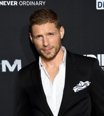 famous quotes, rare quotes and sayings  of Matt Lauria