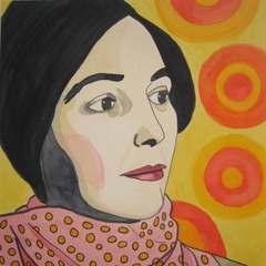 famous quotes, rare quotes and sayings  of Sonia Delaunay