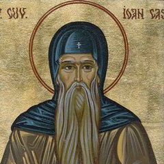 famous quotes, rare quotes and sayings  of John Cassian