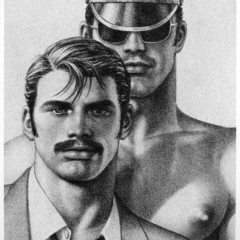 famous quotes, rare quotes and sayings  of Tom of Finland