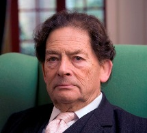 famous quotes, rare quotes and sayings  of Nigel Lawson