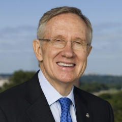 famous quotes, rare quotes and sayings  of Harry Reid