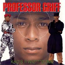 famous quotes, rare quotes and sayings  of Professor Griff