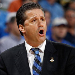 famous quotes, rare quotes and sayings  of John Calipari