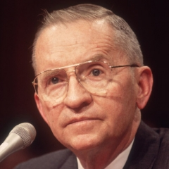 famous quotes, rare quotes and sayings  of Ross Perot