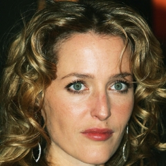 famous quotes, rare quotes and sayings  of Gillian Anderson