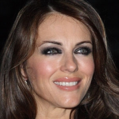 famous quotes, rare quotes and sayings  of Elizabeth Hurley