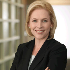 famous quotes, rare quotes and sayings  of Kirsten Gillibrand
