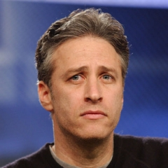 famous quotes, rare quotes and sayings  of Jon Stewart