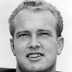 famous quotes, rare quotes and sayings  of Paul Hornung