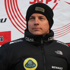 famous quotes, rare quotes and sayings  of Kimi Raikkonen