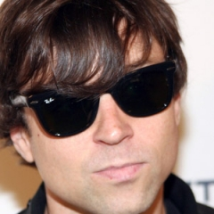 famous quotes, rare quotes and sayings  of Ryan Adams