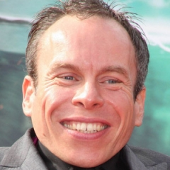 famous quotes, rare quotes and sayings  of Warwick Davis