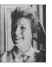 famous quotes, rare quotes and sayings  of Mignon McLaughlin