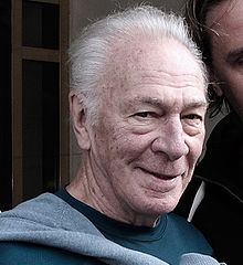 famous quotes, rare quotes and sayings  of Christopher Plummer