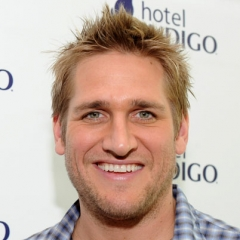 famous quotes, rare quotes and sayings  of Curtis Stone