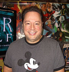 famous quotes, rare quotes and sayings  of Joe Quesada