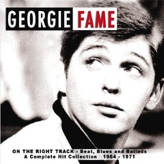 famous quotes, rare quotes and sayings  of Georgie Fame