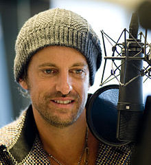 famous quotes, rare quotes and sayings  of Daniel Powter