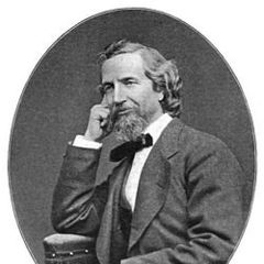 famous quotes, rare quotes and sayings  of John Townsend Trowbridge