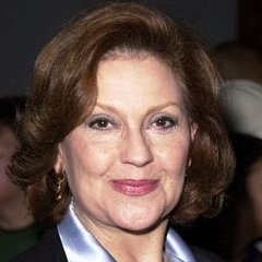 famous quotes, rare quotes and sayings  of Kelly Bishop