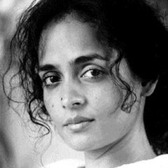 famous quotes, rare quotes and sayings  of Arundhati Roy